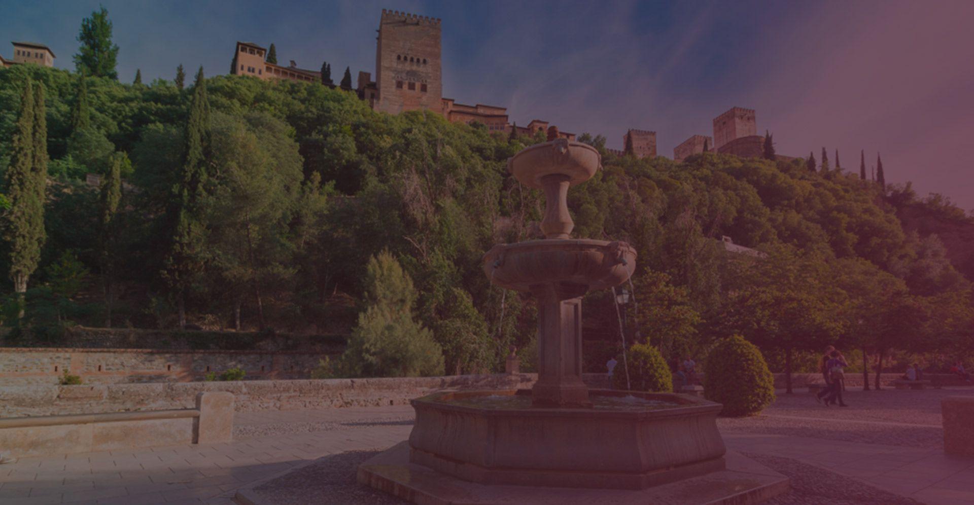 BIBO SUITES - La Alhambra